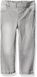 Crazy 8 女童套穿紧身牛仔裤