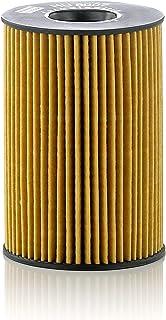 Original MANN FILTER Ölfilter HU 8007 z – Ölfilter Satz mit Dichtung / Dichtungssatz – Für PKW
