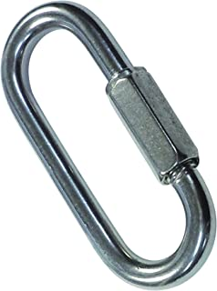 ダイドーハント (DAIDOHANT) ステンレス リングキャッチ ロングタイプ (ネジ式) [5mm] (A)5x(B)48x(C)10mm [SUS304] (1個) 10102152