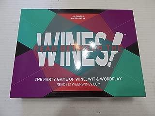 family games america wine puzzle