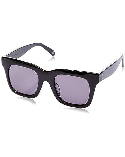 5d99ba9205c Black and Gold Sunglasses  Amazon.com
