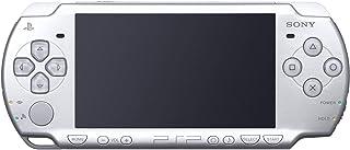 Sony Playstation Portable PSP 3000 Series Sistema de consola portátil para juegos (reacondicionado certificado), MYSTIC plateado