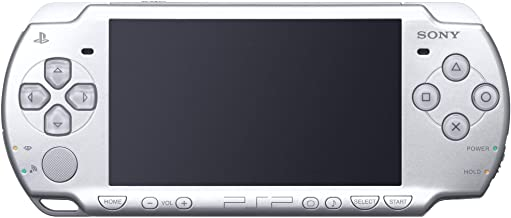 New Sony Playstation Portable PSP 3000 Series Handheld Gaming Console System (Renewed)..