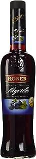 RONER Myrtillo Heidelbeerlikör mit Grappa 1 x 0.7 l