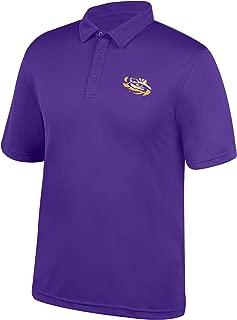 lsu collared shirts