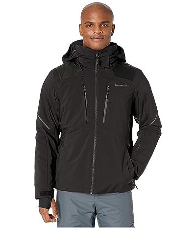 Obermeyer Foundation Jacket (Black 2) Men