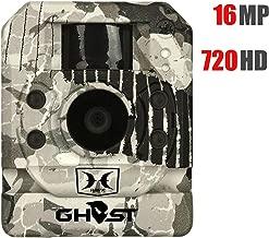 Hawk HD16 Game Camera 16MP 720HD w/Infrared Infinity LEDs