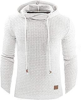 Sweater Men Male Long Sleeve Mens Sweater Tracksuit Sweat Coat Casual Sportswear