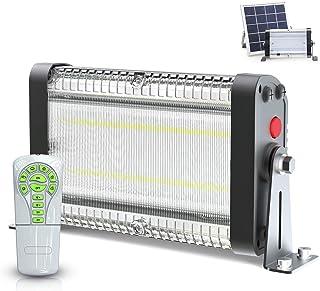 Luz solar Exterior e Interior Panel solar separado (266 m2 de correcta iluminación)