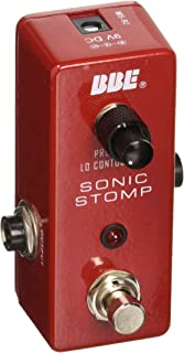 BBE mini Sonic Stomp MS-92