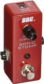 BBE mini Sonic Stomp MS-92