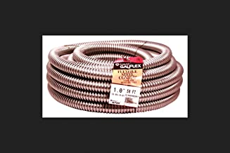 "Southwire 55091601 1"" x 50' RWS Flex Steel Conduit"