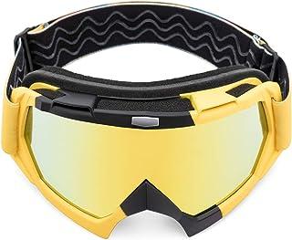 fe79c8369c3 Amazon.com  Dirt Bike - Goggles   Eyewear  Automotive