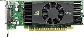 PNY Nvidia Quadro NVS 420 VCQ420NVS-X16 PCI-e 512MB Tarjeta gráfica de 4 Pantallas - Caja al por Menor