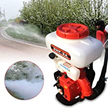 motor mist sprayer