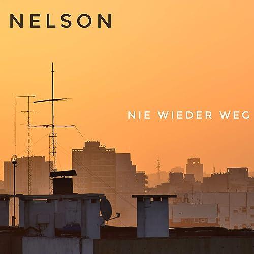 Nie wieder weg (Radio Edit) de Nelson en Amazon Music - Amazon.es
