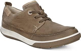 ECCO Footwear Womens Chase II Moc Tie Oxford
