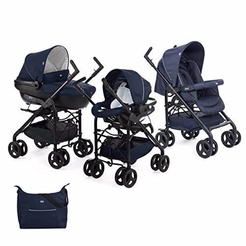 Chicco Trio: Amazon.es