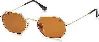 Rb3556n Octagonal Sunglasses
