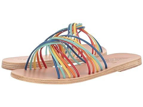 Ancient Greek Sandals Xanthii