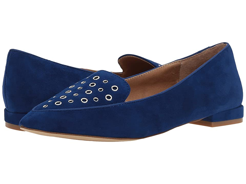 Tahari Esther (Ocean Suede) Women