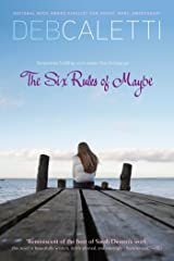 The Six Rules of Maybe Kindle Edition