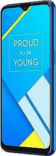 Realme C2 Smartphone - Dual SIM,64 GB, 3GB RAM Blue (UAE Version)