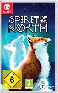 Spirit of the North – [Nintendo Switch]