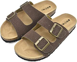 Best flat sandals with thick straps Reviews