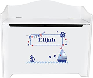 Best sailboat toy chest Reviews