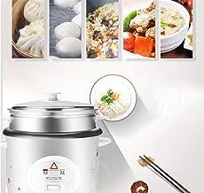 Rijstkoker Multifunctionele Student Single Hot Pot Huishoudelijke rijstkoker kan worden gebruikt in keukens, hotels en res...
