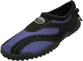 6f28fcb66a7a The Wave Childrens Kids Wave Water Shoes Pool Beach Aqua Socks