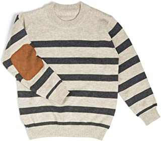 Littlest Prince Sweaters for Infants, Toddlers & Youth