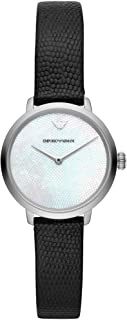 orologio solo tempo donna Emporio Armani casual cod. AR11159