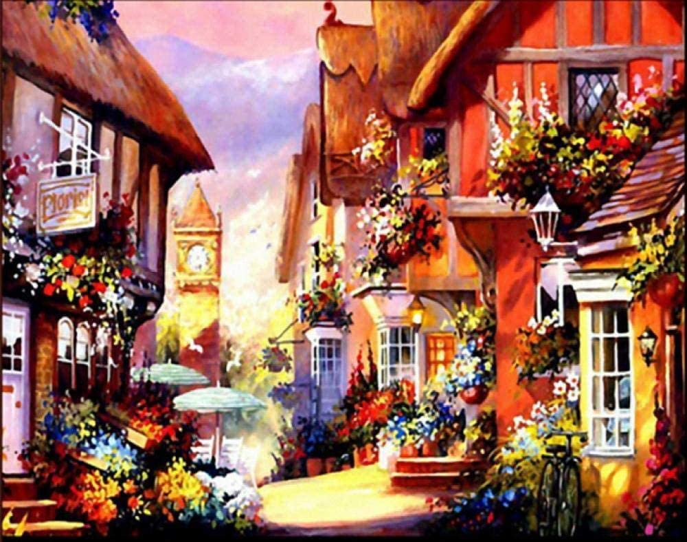 Linen Canvas Paintworks - 5 ☆ popular Digital Painting for Free shipping on posting reviews Oil Kits A