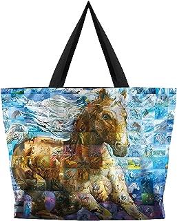 Women's Designs Print Handbags Shoulder Bags