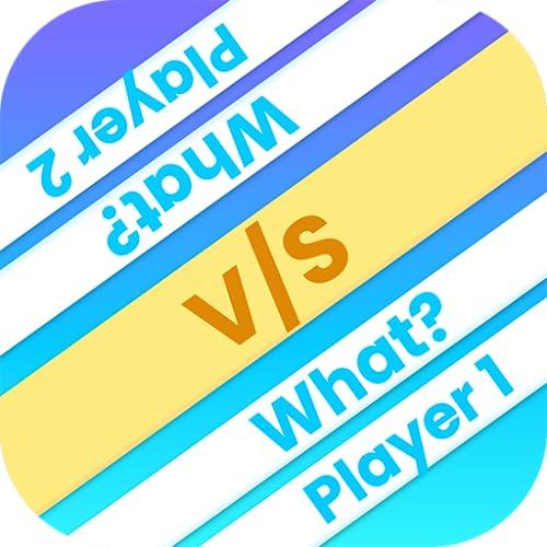 Quiz Duel - 2 player quiz game