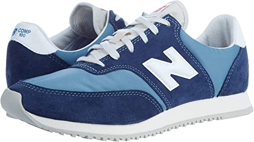 Natural Indigo/Classic Blue