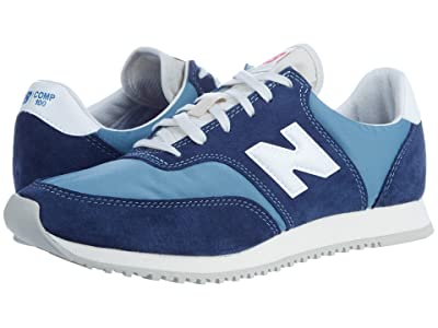 New Balance Classics COMP 100 (Natural Indigo/Classic Blue) Women