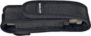 Maglite Nylon Full Flap Belt Holster for MAG-TAC Flashlights, Black