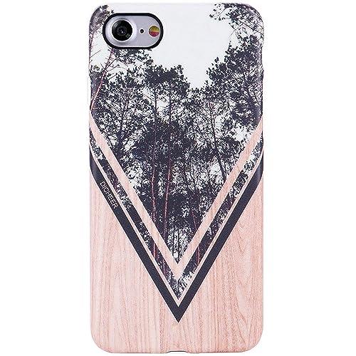 Wood Iphone 7 Cases Amazon Com