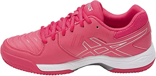 ASICS Gel-Game 6 Clay, Chaussures de Tennis Femme