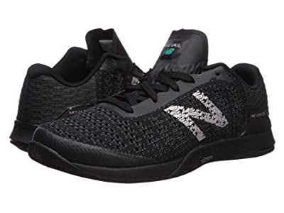 New Balance Minimus Prevail (Black/Magnet) Women