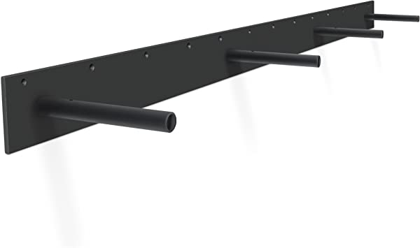 58 Long X 3 Thick Super Duty Steel Hidden Mantel Hardware For 60 To 71 Mantel Manufactured In USA