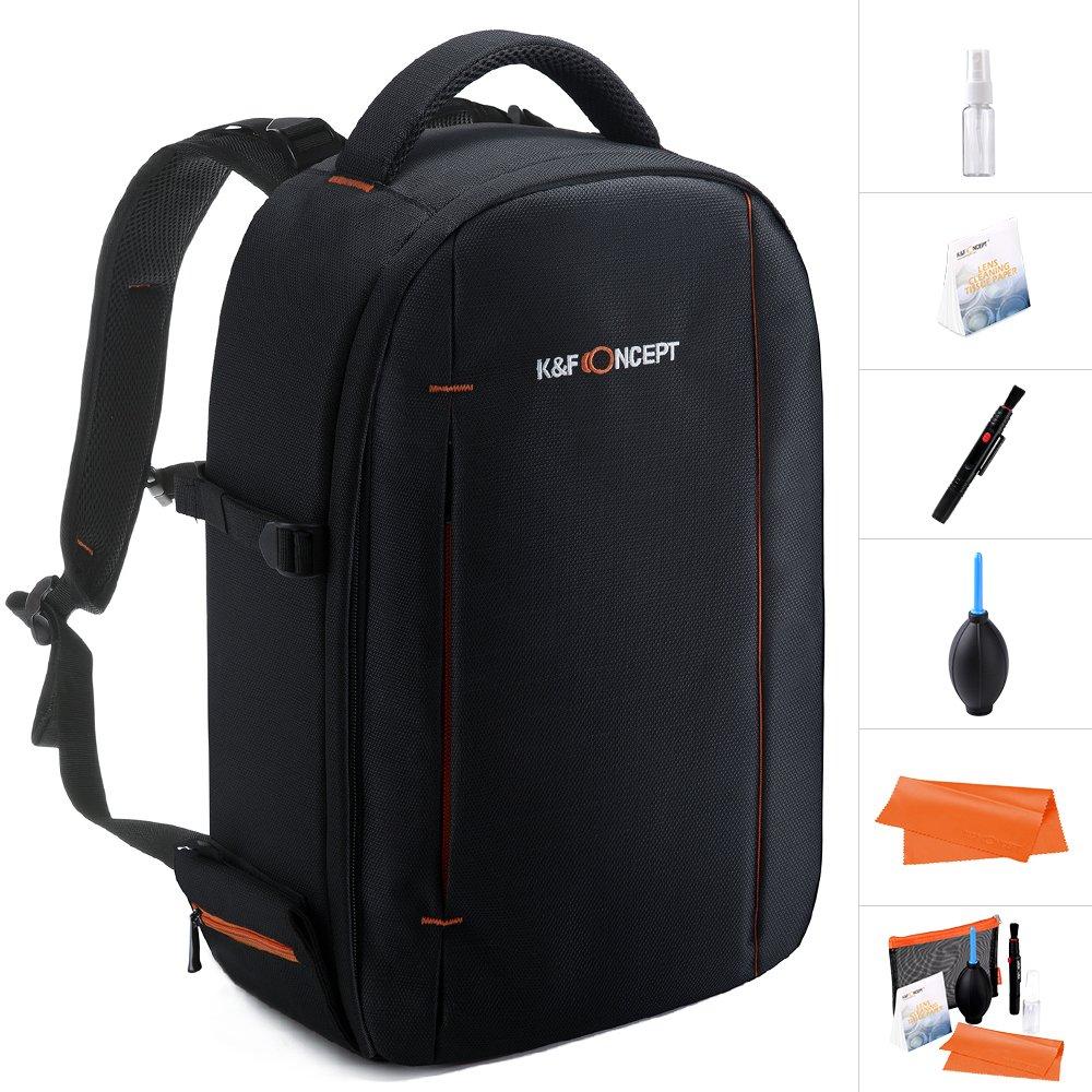 DSLR Bag Organizer Rucksack for Canon Nikon Camera Accessories for Men//Women Camera Backpack