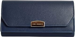Lino Perros Women's Wallet (Blue)