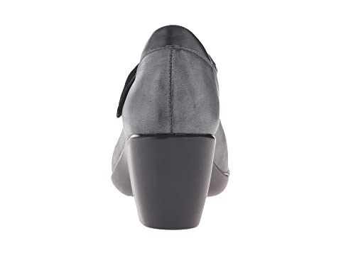 Naot Pleasure Vintage Smoke Leather/Black Raven Leather/Black Velvet Nubuck The Best Store To Get Sale New Arrival Cheap Sale Sast Outlet Discount YcvFWGfN
