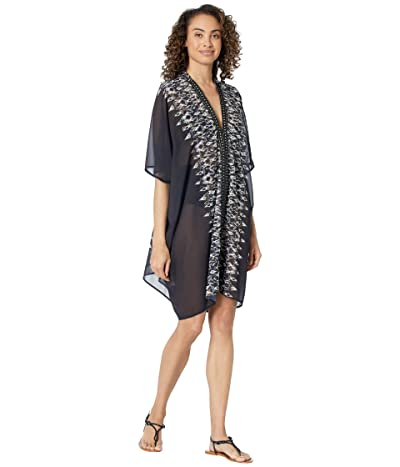 Miraclesuit Labyrinth Caftan Cover-Up Women