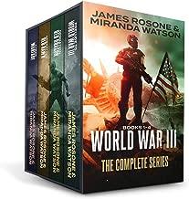 World War III: The Complete Box Set (English Edition)