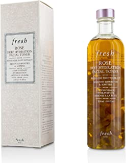 Fresh Rose Deep Hydration Facial Toner 250ml/8.4oz